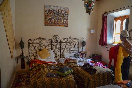 Sawadi : our room