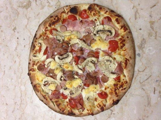Pizza E Sfizi : Pizza pizza pizza