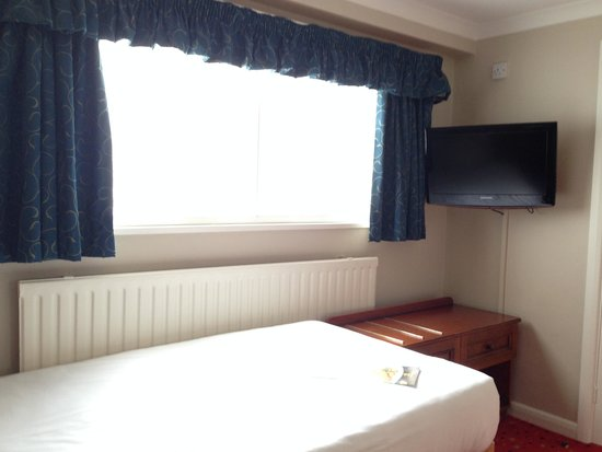 Innkeeper's Lodge Woking: Single Bedroom