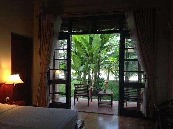 Water Coconut Homestay Villa : Bedroom