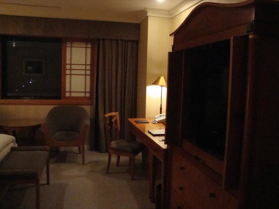 The Shilla Seoul : Room