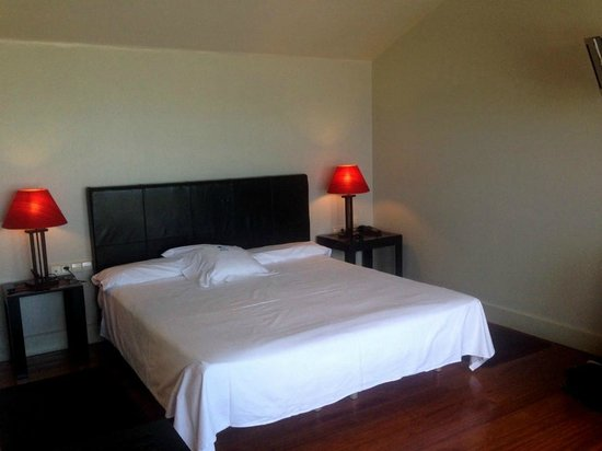 Aisia Kresala Hotel: Cama