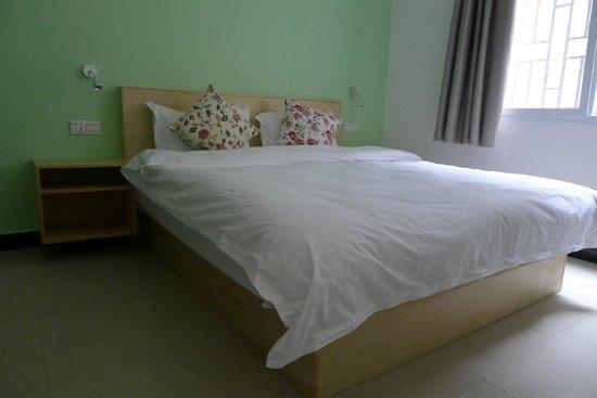 Wada Hostel (Yangshuo)