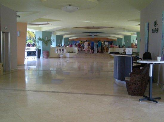 Hilton Curacao: Uno de los Restaurantes