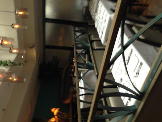 Victor's Cafe : Inside4