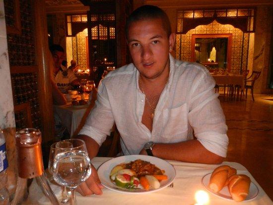 El Mouradi Mahdia : Fine Dinning