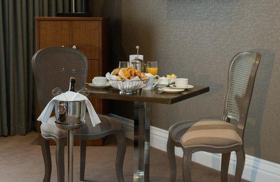 Killarney Oaks Hotel: Bridal Suite