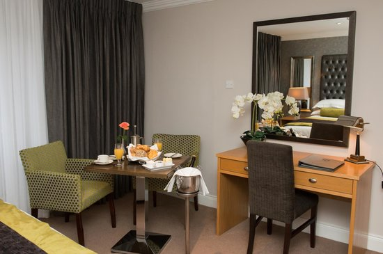 Killarney Oaks Hotel: Super Deluxe Double