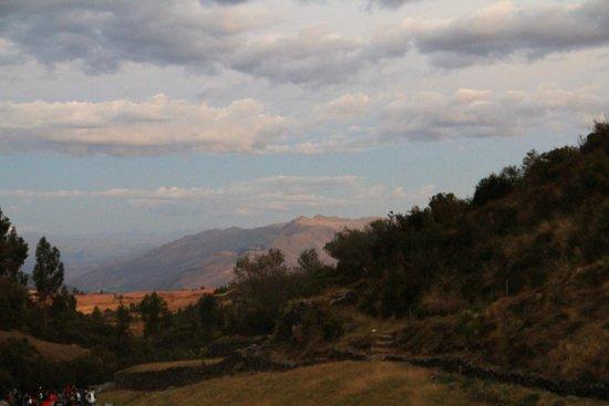 Tierra Viva Cusco Plaza: view