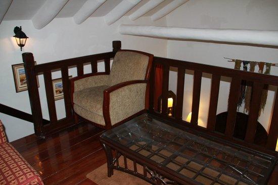 Tierra Viva Cusco Plaza : inside 204