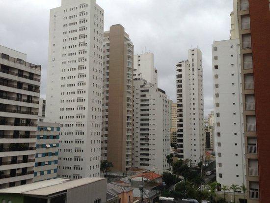 Slaviero Executive São Paulo Jardins: view