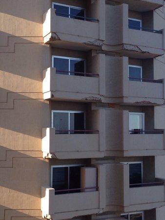 Hotel El Puerto by Pierre & Vacances: View