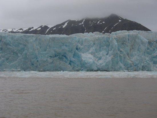 Spitsbergen, Norwegen: beautiful