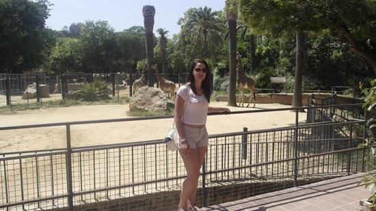 Zoo de Barcelona: Barcelona Zoo