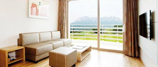 Daemyung Resort Danyang: Interior