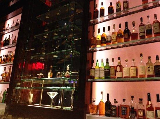 Mandarin Oriental, Las Vegas : Mandarin Bar