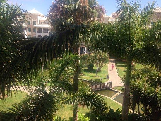 Gran Meliá Palacio de Isora Resort & Spa: Vista room view