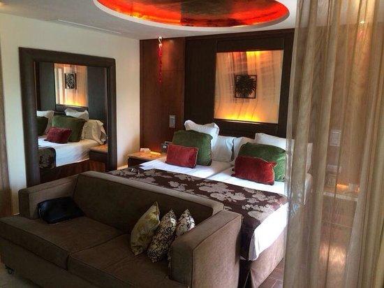 Gran Meliá Palacio de Isora Resort & Spa: Room habitacion