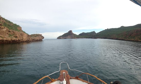 Hattie Annie Charters-Day Boat Tours: Beautiful views