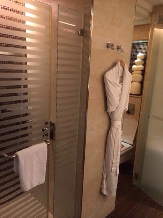 Gran Melia Palacio de Isora Resort & Spa: Baño 2