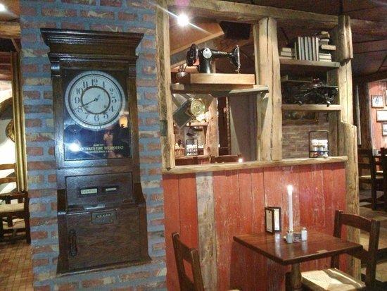 Thon Hotel Bristol Bergen : sala colazione e ristorante