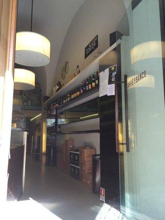 Caffe Del Banco