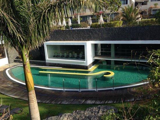 Hotel Costa Calero : Spa