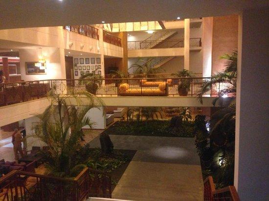 Hotel Costa Calero : Entrance halls