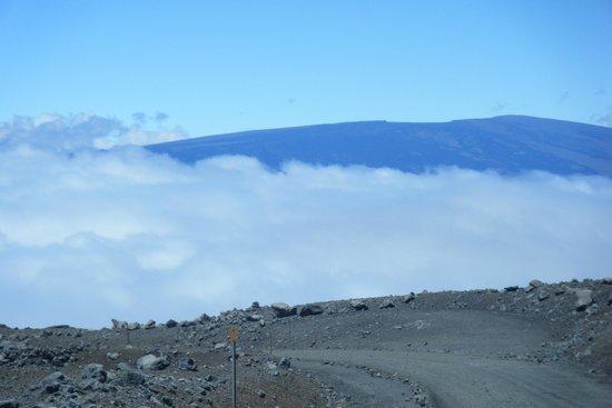 Mauna Kea Summit: To the top
