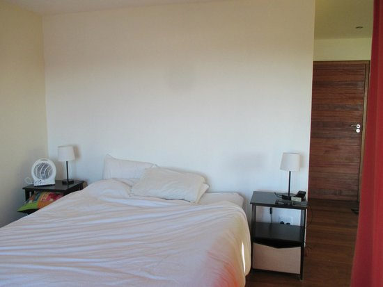 Buccaneers Lodge & Backpackers: Bedroom