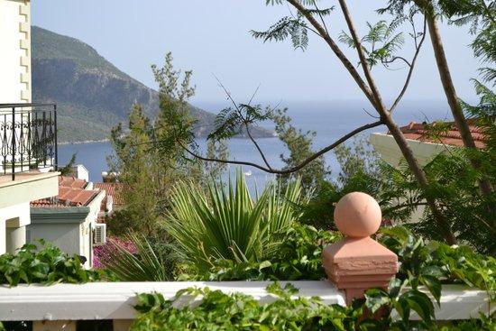 Villa Lycian City : View from Patio