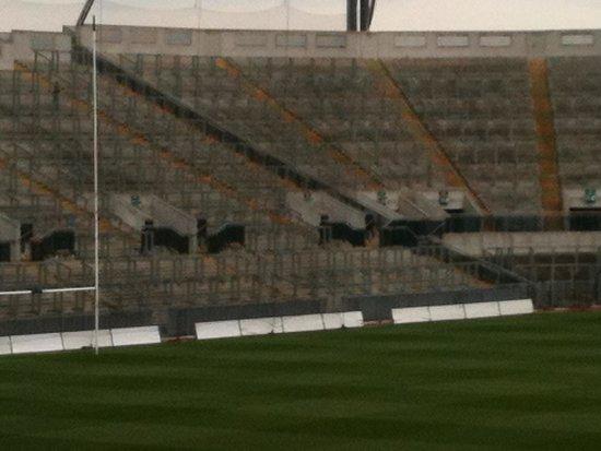 Croke Park Stadium Tour & GAA Museum: Hill 16
