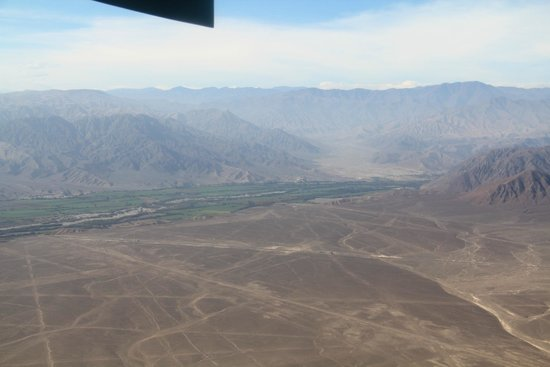 Mystery Peru: Nazca View