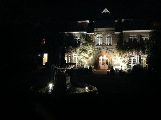 Longueville Manor : Idylic