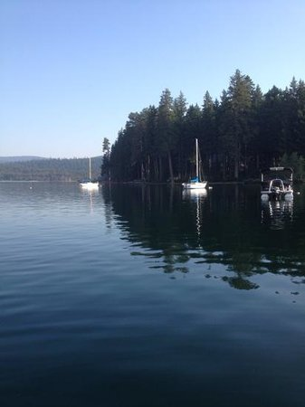 Lake of the Woods Resort: Lake of the Woods