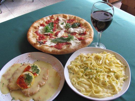 Tonino's Pizza : Tonino's