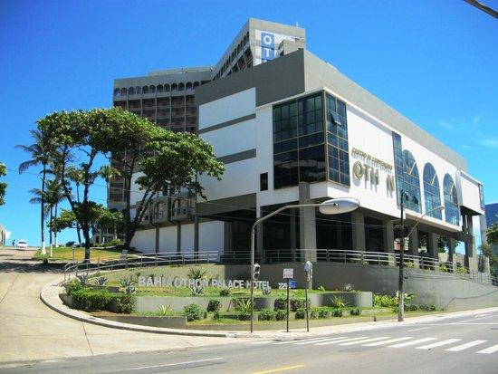 Bahia Othon Palace : Seu lugar é aqui!