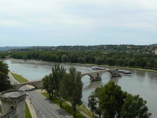 Le Moliere: Christine d  Avignon France