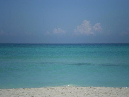 Breezes Varadero: beach