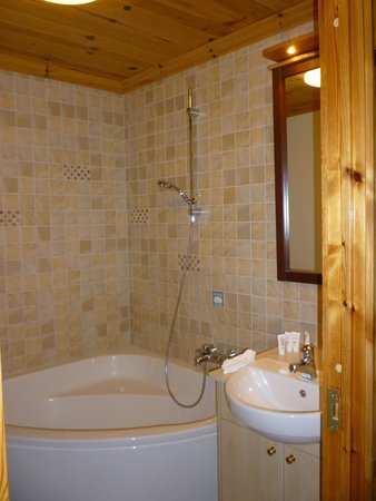 Hotel Ranga : Bathroom