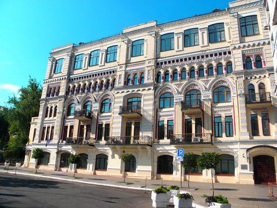 Dyakov House