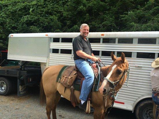 Vx3 Trail Rides: City Boy