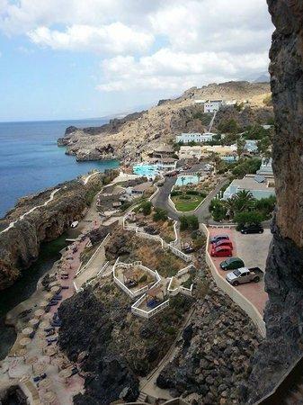 Kalypso Cretan Village : hotel