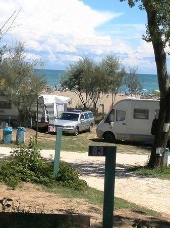 Camping Santa Margherita : s.margherita Caorle