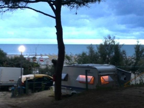 Camping Santa Margherita : s.margherita