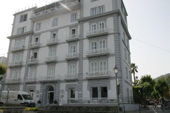 Hotel Mediterraneo Sorrento: Hôtel