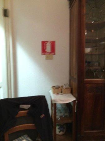 La cucina di Nonna Nina : Corner
