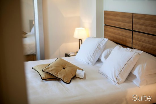 Ambasciatori Rimini : Hotel Ambasciatori Suites