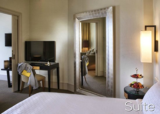 Ambasciatori Rimini : Hotel Ambasciatori Suite