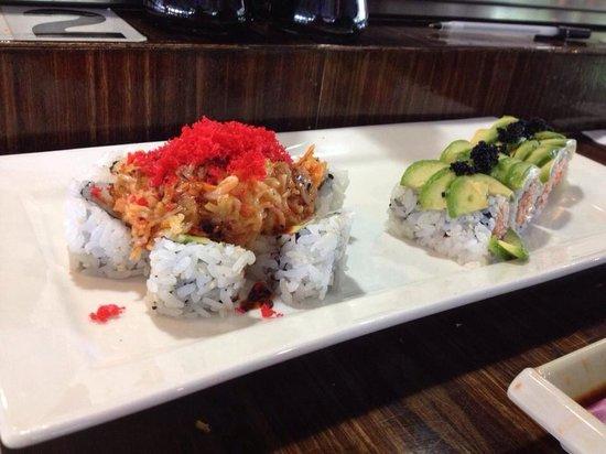 Sushi Mido: Yum
